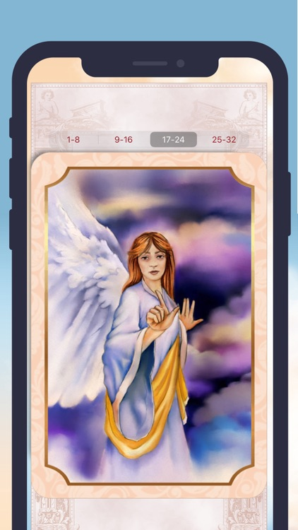 Angel Tarot Card Reading screenshot-7