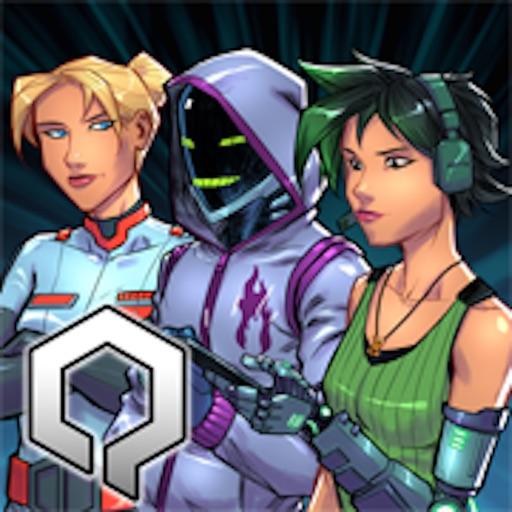 QONQR: World in Play