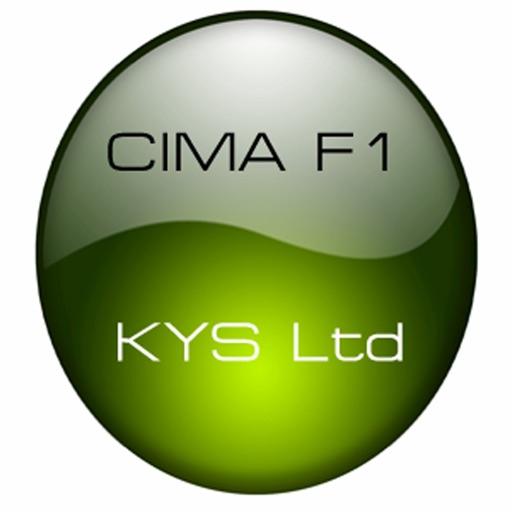 CIMA F1 Fin. Reporting & Tax