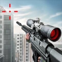 Sniper 3D: Jeux de Tir Guerre installation et téléchargement