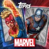 ToppsのMarvel Collect - iPhoneアプリ