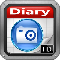 My Photo Diary HD with GPS