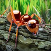 蚂蚁模拟器-部落战争