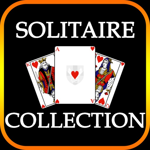 Solitaire Card Collection
