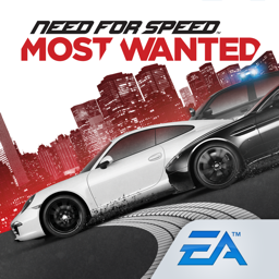Ícone do app Need for Speed™ Most Wanted