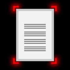 Scan Ticket 文档扫描仪