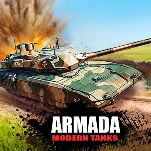 Armada: World War Tanks