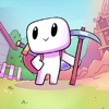 Humble Bundle - Forager アートワーク