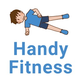 HandyFitness - Home Workout