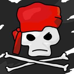 Struggle with Pirates