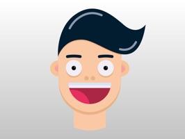Man Face Emoji