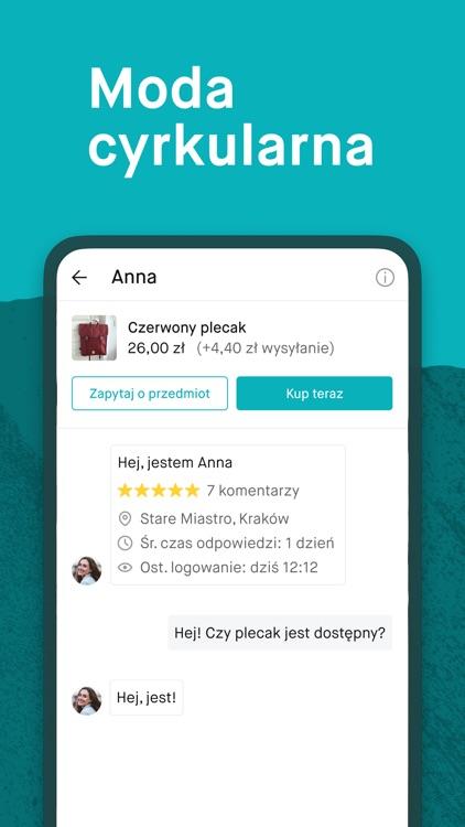 Vinted.pl screenshot-4