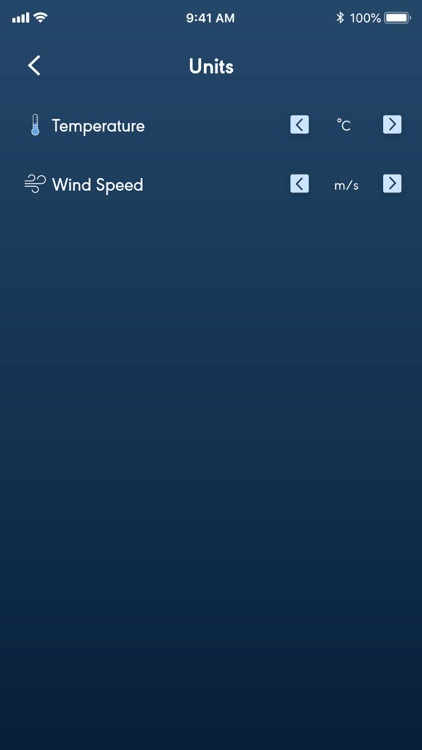 Weather - Weather forecast screenshot-6