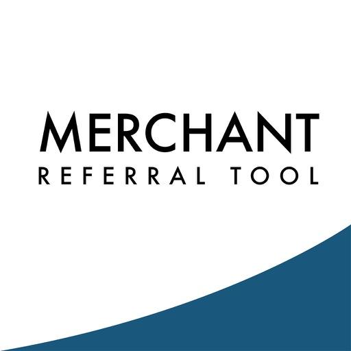 Merchant Referral Tool