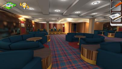 Can you escape 3D: Cruise ShipCaptura de pantalla de4