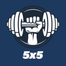 5x5 Weight Lifting Workout