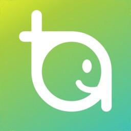 トピア(topia)- VTuberになれるアプリ
