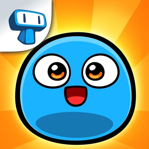 My Boo Virtual Pet & Mini Game iOS App