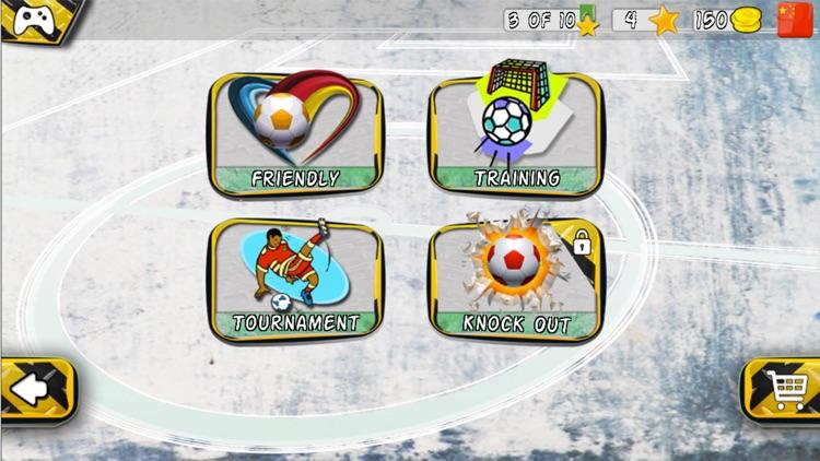 Street Soccer - Futsal 2021 screenshot-5