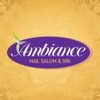 U.S. Nails Inc - Ambiance Nail - Customer  artwork