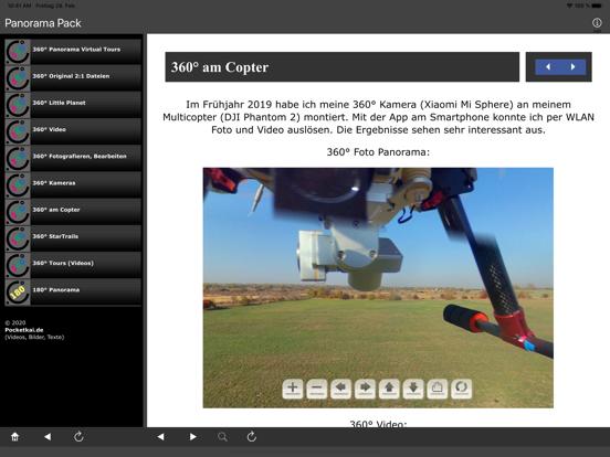 Panorama Pack screenshot 13