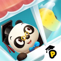 Ícone do app Dr. Panda Casa