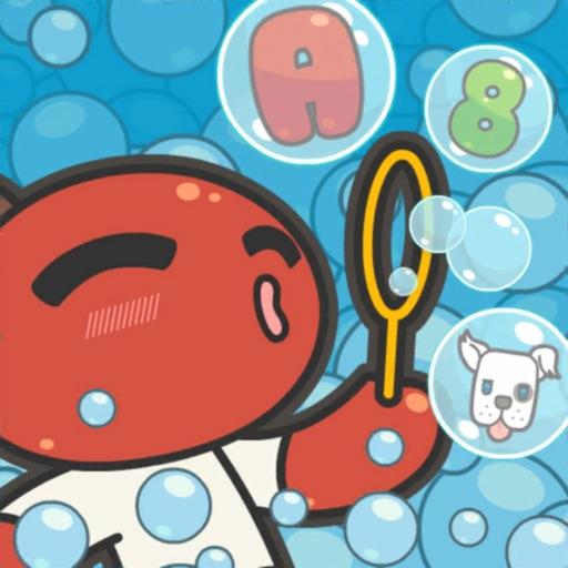 Giggle Bubble icon