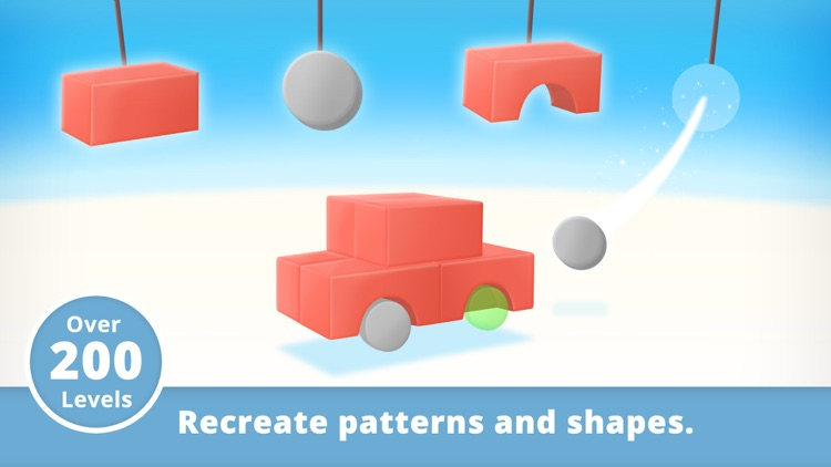 Puzzle Shapes: For Toddlers 2+