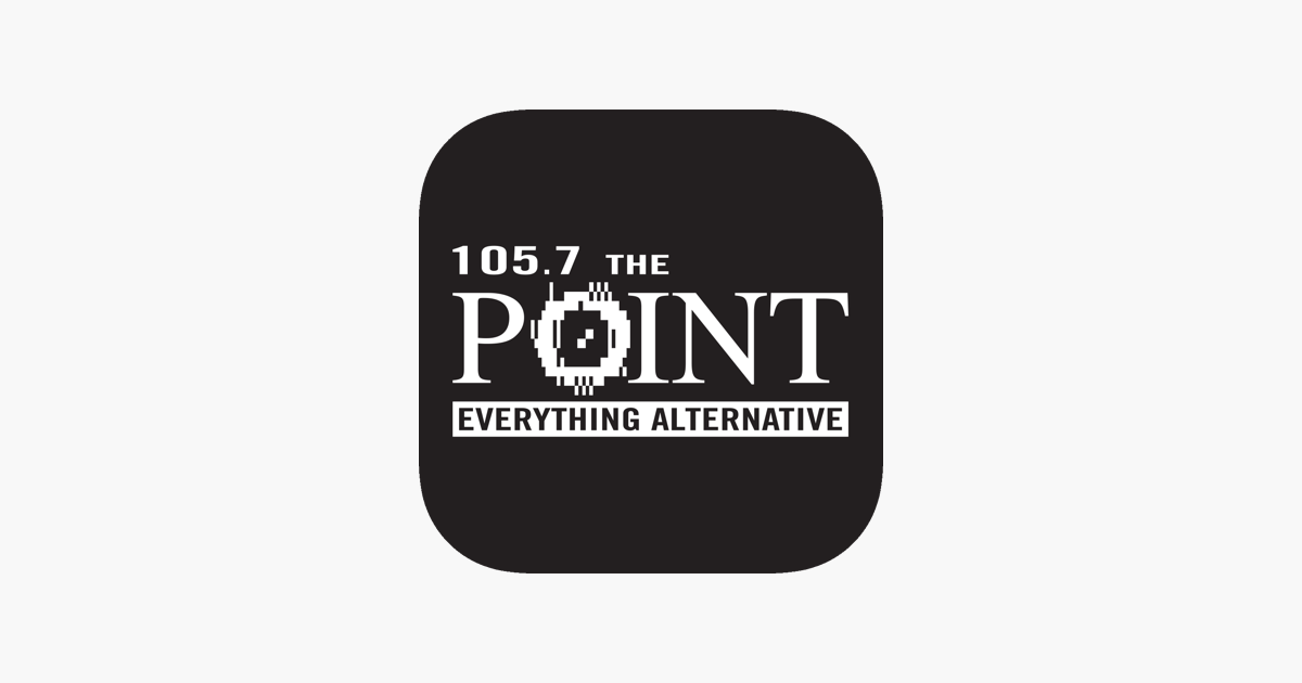 105.7 The Point – St Louis on the App Store