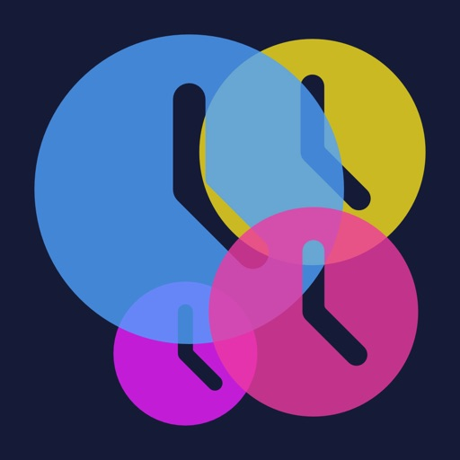 MultiTimer: Multiple timers