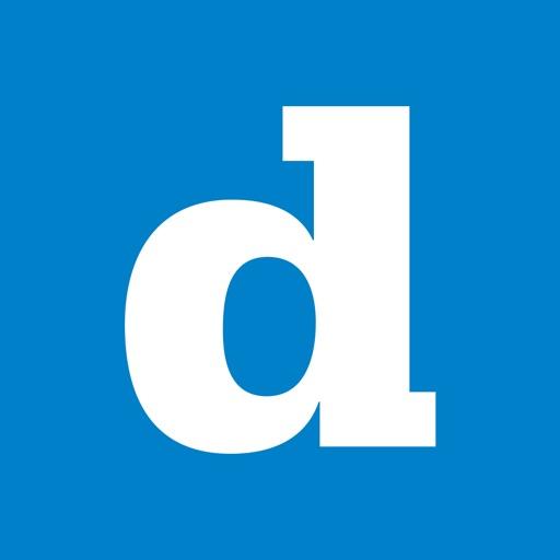 Deník.cz iOS App