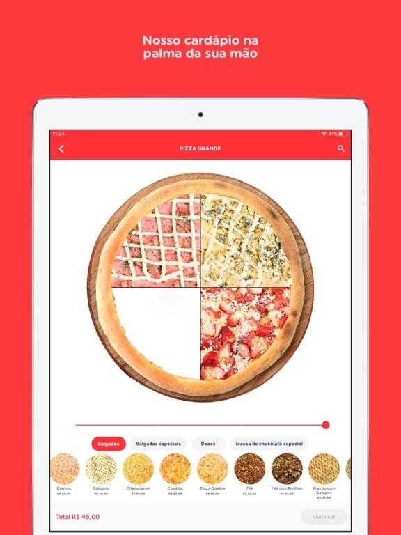 Express Pizza screenshot 8