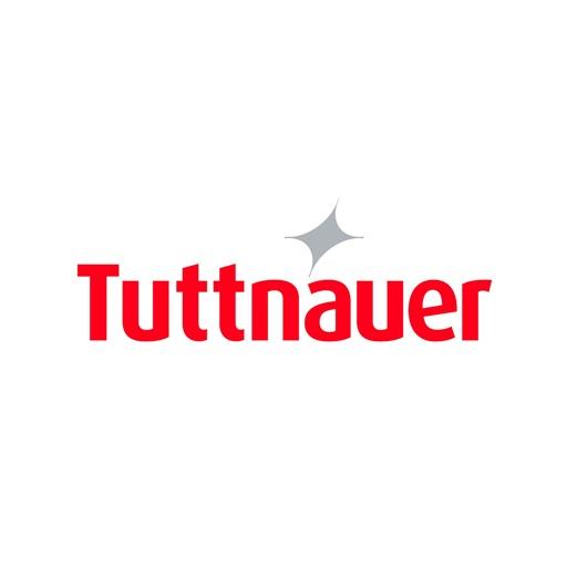 Tuttnauer Marketing App