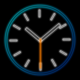 Ícone do app Clockology