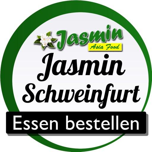 Jasmin Asia Food Schweinfurt
