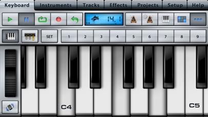 Music Studio Liteのおすすめ画像1