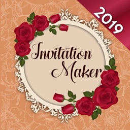 Invitation Maker 2019
