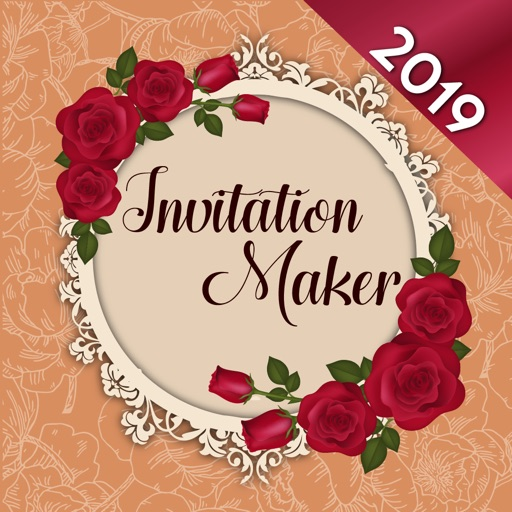 Invitation Maker 2019