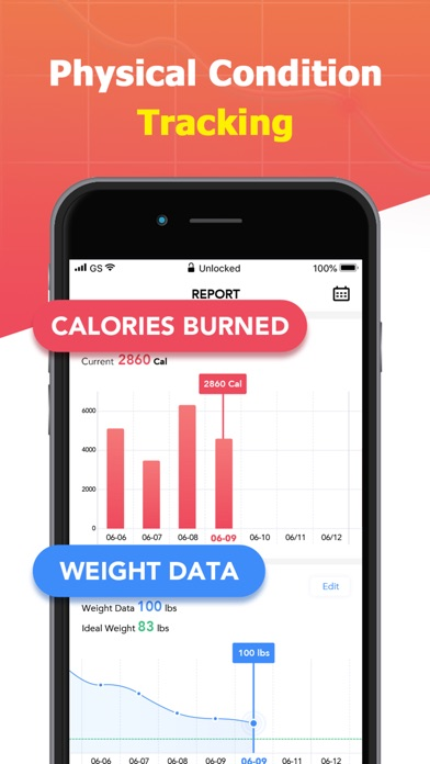 Slim Now: Weight Loss Workouts Screenshot