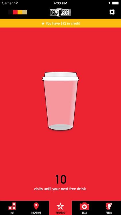 Dazbog Coffee