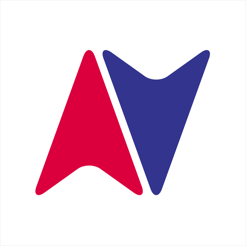 NaviTabi dans l'App Store