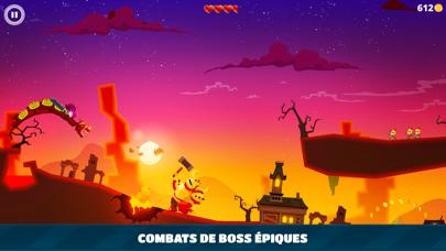 Screenshot #3 pour Dragon Hills
