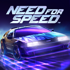 ‎Need for Speed No Limits
