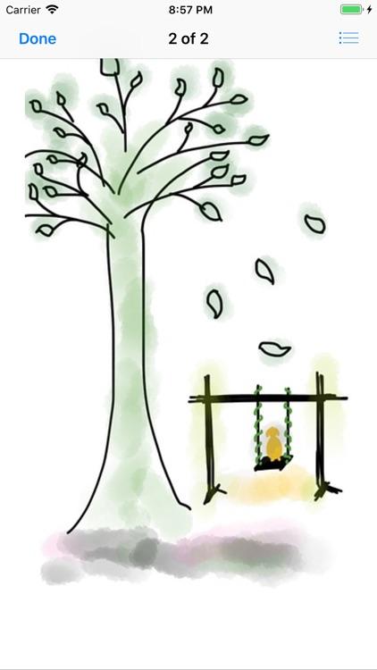 Whimsical Trees screenshot-4