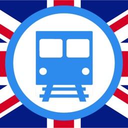 UK Metro - London, Glasgow