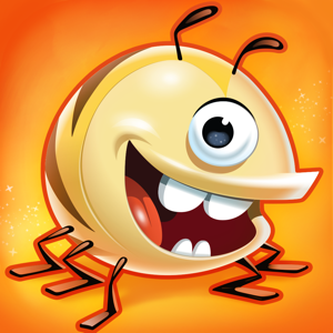 Best Fiends - Puzzle Adventure - Games app