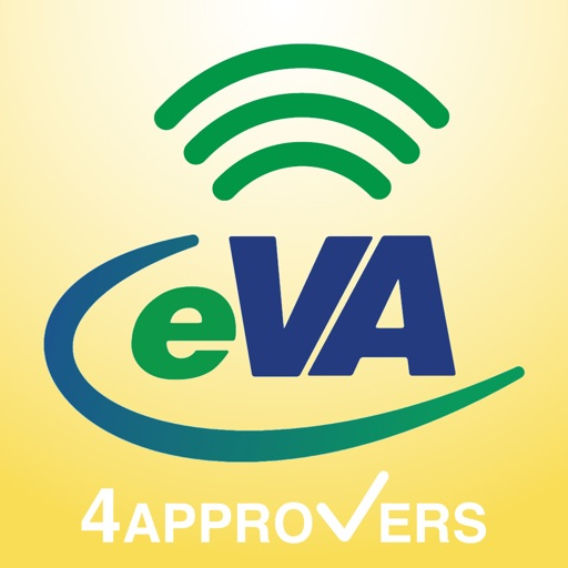 eVA Mobile 4 Approvers