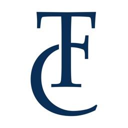 TC Federal Bank for iPad