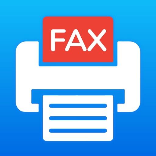 Fax - Send & Receive Fax App