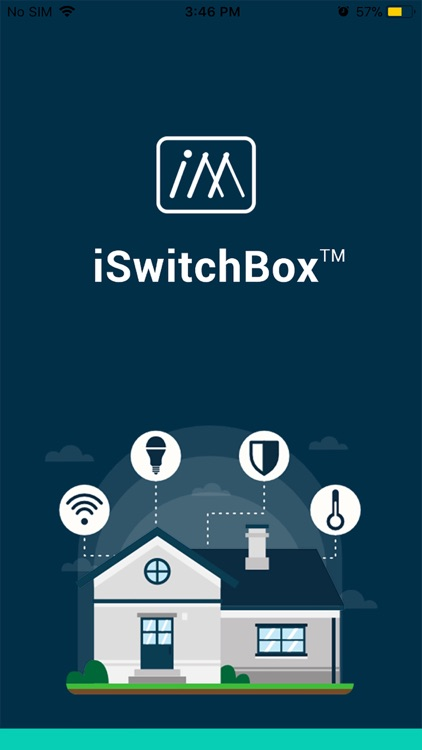 iSwitchBox Smart Home
